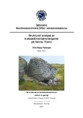 alder datering av sedimentære bergarter