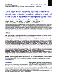 Heart Failure Pdf