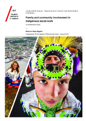 Family And Community Involvement In Indigenous Social Work