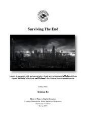Surviving The End